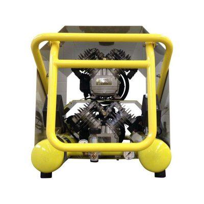 Kompressor Strocomp 865 leistungsstark, zuververlässig Druckluft liefern Frontansicht Luftdruck Kompressoren