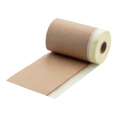 Papier-Masker Abdeckpapier mit Klebeband bei werkzeug-kauf.de