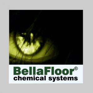 BellaFloor Werkzeuge und Material für Steinteppiche kaufen