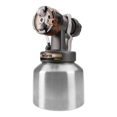 Sprühaufsatz Finespray für FinishControl 3500 und 5000 zum Spritzen von Lasuren