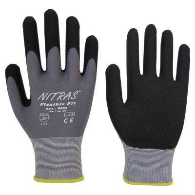 Handschuhe aus Nitril-Pu
