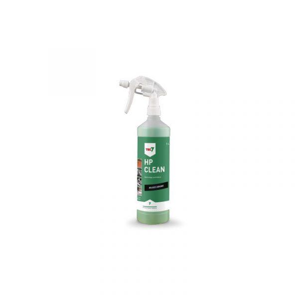 HP Clean lösemittelfreier hoch penetrierender Reiniger und Entfetter in 1-Liter Sprühflasche