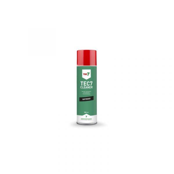Tec7 Cleaner Reinigen und Entfetten sowie Trennmittel für schöne Fugen mit Tec7 und anderen MS-Polymeren