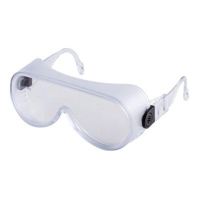 Schutzbrille Brille speziell für Brillenträger Arbeitsschutzbrille über Brille