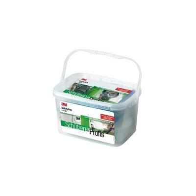 Safetybox Komplett-Set mit Atemschutzmaske, Schutzbrille, Gehörschutz bei werkzeug-kauf.de