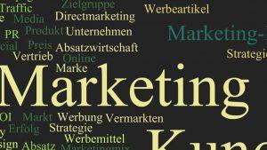 Blogbild - Werbung - aber richtig