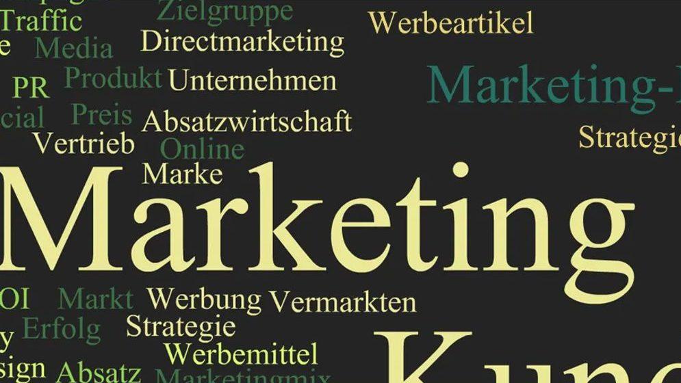 Werbung – aber richtig